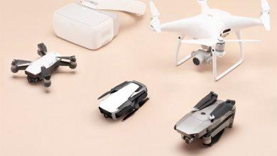 drones 390x220 - Cresce o uso recreativo de drones no Brasil