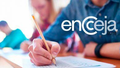 Photo of Confira as orientações para os alunos classificados no Encceja