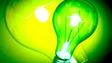Photo of Energia elétrica: bandeira tarifária continua verde em fevereiro