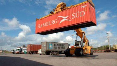 exportação 390x220 - Exportações da indústria gaúcha apresentam estagnação no primeiro trimestre