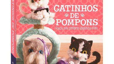 gatinhos 390x220 - Catapulta Editores lança Gatinhos de Pompons