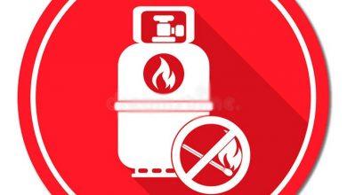 gs 390x220 - Cuidados com o botijão de gás