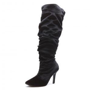 imagem release 1200943 medium - Slouch Boots para o inverno 2018