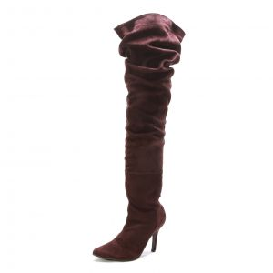 imagem release 1200944 medium - Slouch Boots para o inverno 2018