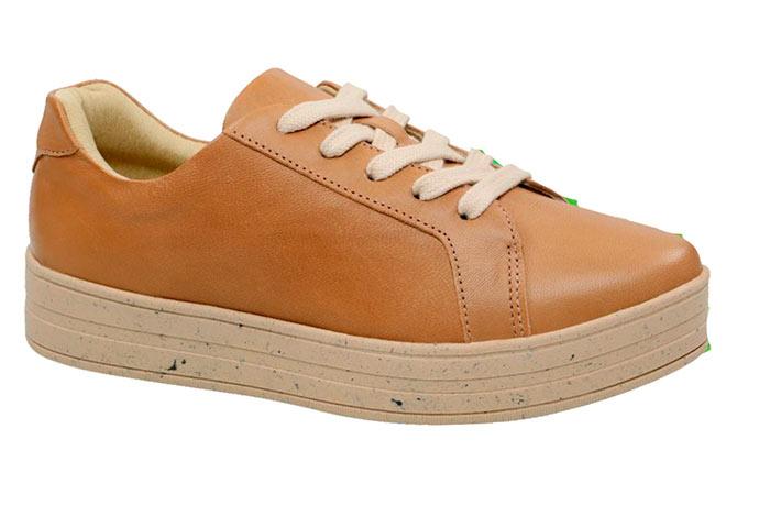 ffb3b97c2 Usaflex lança linha de calçados ecológicos – Revista News