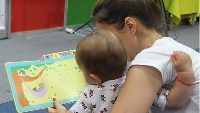 leit6 390x220 - Dicas para desenvolver o sistema cognitivo infantil