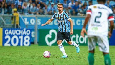 lg noticias gra mio anuncia conclusa o do nega cio envolvendo o volante arthur 20679 390x220 - Grêmio anuncia conclusão do negócio envolvendo o volante Arthur