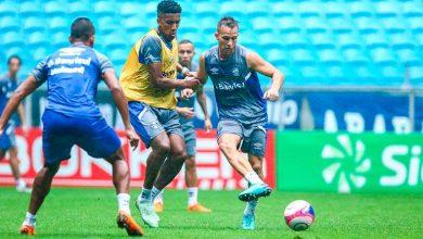 Photo of Grêmio vai enfrentar o Brasil de Pelotas neste domingo