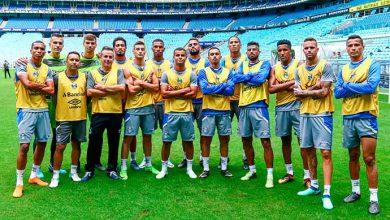 Photo of Grêmio está pronto para enfrentar o Avenida hoje à noite