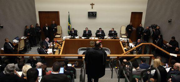 lll - Maioria da 5ª Turma do STJ vota contra pedido de Lula para evitar prisão