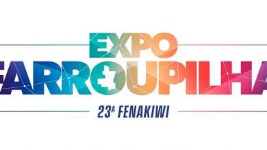 logotipo expo farroupilha oficial 390x220 - Lançamento da Expo Farroupilha ocorre na quarta-feira, dia 4