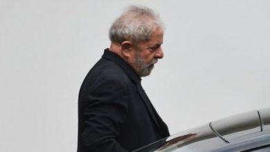 lula 1 390x220 - Novo pedido da defesa de Lula para evitar prisão é negado