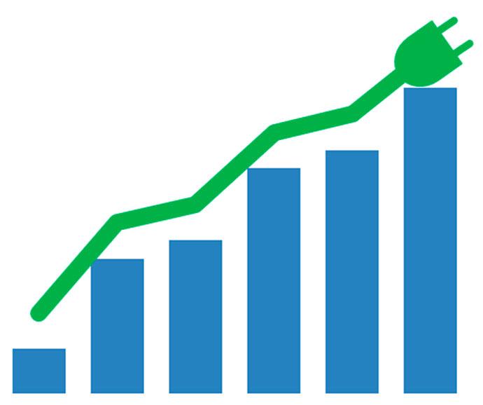 luz - Annel propõe reajuste médio de 25,87% na tarifa da Cemig