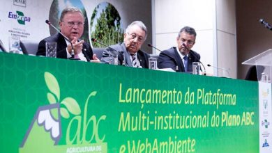 mapa 390x220 - Novos softwares comprovam a preservação ambiental no Brasil