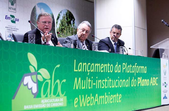 mapa - Novos softwares comprovam a preservação ambiental no Brasil