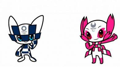 mascotes Jogos Olímpicos e Paralímpicos de 2020 390x220 - Tóquio 2020 apresenta seus mascotes