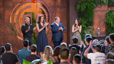 "masterchef 390x220 - Quinta temporada do ""MasterChef"" estreia no Discovery Home & Health"