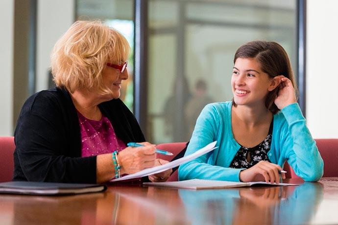 mentoria - SENAI CETIQT lança Programa de Mentoria para alunos da graduação