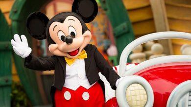mickey 390x220 - Disney comemora 90 anos de Mickey mouse com festividades mundiais