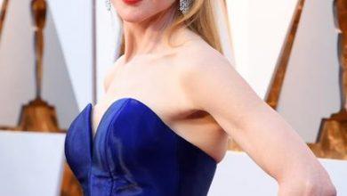 nicole 390x220 - Nicole Kidman usa relógio OMEGA no Red Carpet do Oscar 2018