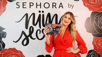 niina secrets sephora 390x220 - Niina Secrets dá dicas de maquiagem na Sephora