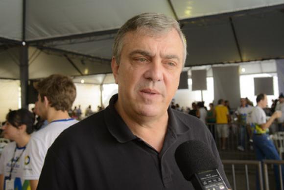 o ex deputado luciano pizzatto do parana   foto secom pr - Ex-deputado do Paraná é encontrado morto em quarto de hotel em Brasília