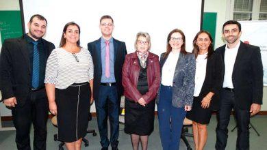 oab sl4 390x220 - Presidente do TRT4 fala sobre proteção à mulher no segundo Coffee da OAB/SL de março