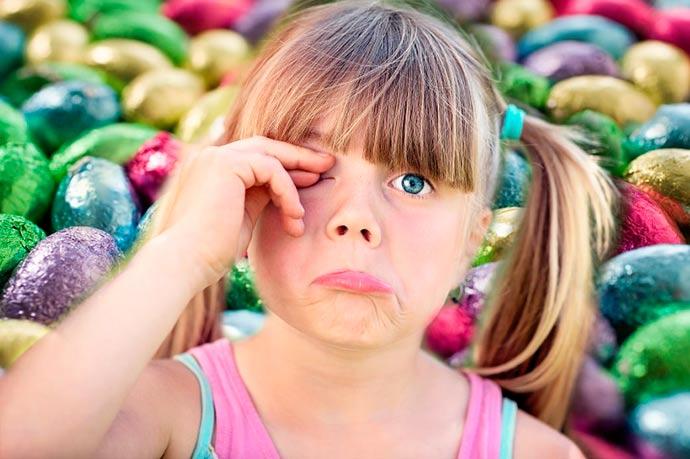 ovocho - Crianças na Páscoa: como controlar o consumo de chocolate