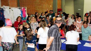 pascoa 390x220 - Crianças são selecionadas para desfile do Chocofest na Magia da Páscoa