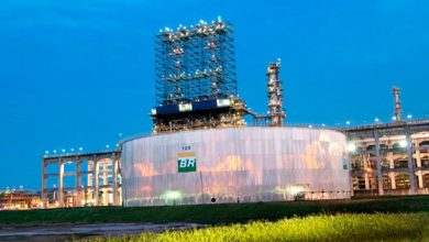 petro 390x220 - Petrobras anuncia nova redução no preço da gasolina nas refinarias