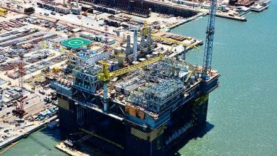 petrobras 390x220 - Produção nacional de petróleo e gás bateu recorde em maio