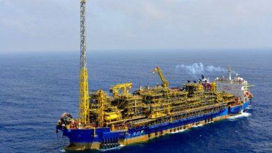petroleo 390x220 - Produção de petróleo cai 2,7% em janeiro em relação a igual período de 2017