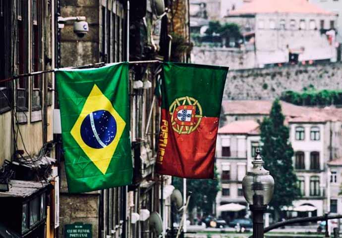 portu - Cresce o número de brasileiros que optam por estudar em Portugal