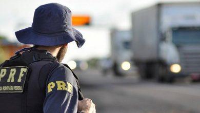 Photo of Polícia Rodoviária Federal intensifica ação nas estradas
