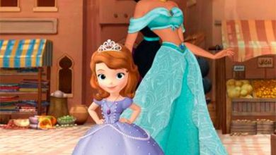 Photo of Mês das Princesas no Disney Junior