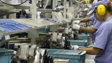 producao industrial 2 390x220 - Confiança do empresário da indústria é o mais alto em oito anos