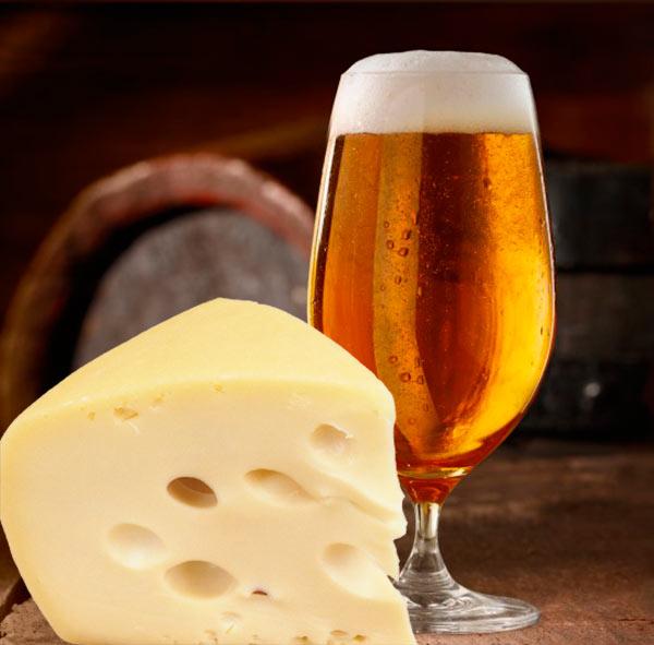 queij - Beer sommelier Ana Paula Komar dá dicas para harmonizar cervejas e queijos