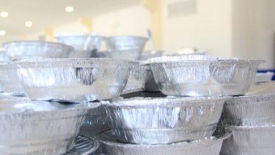 quentinhas 390x220 - Imigrantes venezuelanos receberão refeições diárias da Força Aérea Brasileira