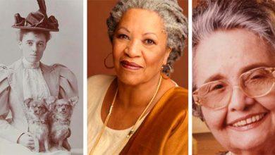 rês escritoras mulheres que receberam importantes prêmios 390x220 - Representatividade: três escritoras premiadas com livros disponíveis na Biblioteca Pública