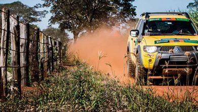 rali 390x220 - Ralis Mitsubishi Motorsports e Mitsubishi Outdoor abrem temporada 2018