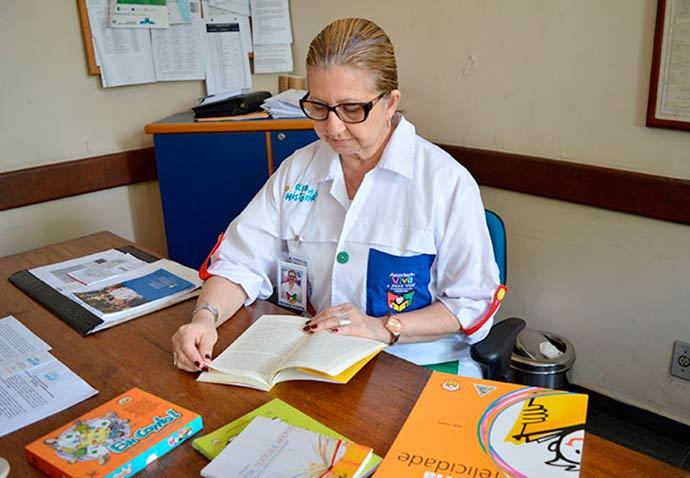 regina1 - Cerca de 6,5 milhões de pessoas fazem trabalho voluntário no país