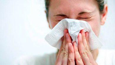 resfri 390x220 - Doenças respiratórias se agravam no outono pelas alterações climáticas constantes