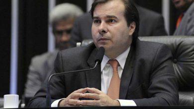 rodrigo maia 390x220 - Câmara dos Deputados vai repassar R$ 230 milhões ao Ministério da Segurança Pública