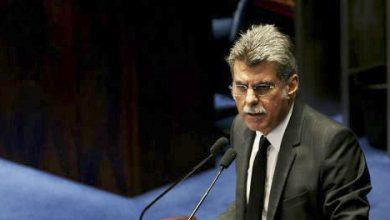 romero jucá 390x220 - Segunda Turma do Supremo rejeita denúncia contra Jucá e Jorge Gerdau