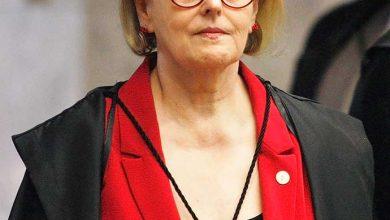 rosa 390x220 - Rosa Weber vota contra Justiça Eleitoral julgar Lava Jato