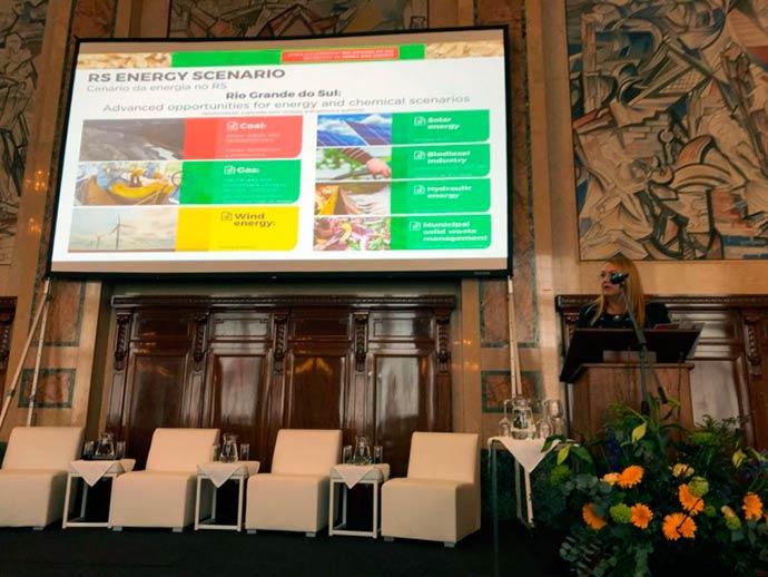 rs 1 - Missão à Holanda mostra potencial do RS para investir em energias renováveis