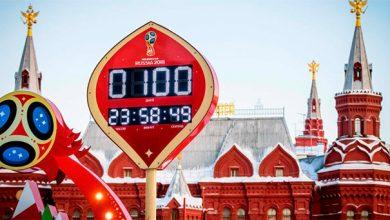 russia 390x220 - Faltam exatos 100 dias para a Copa do Mundo da Rússia 2018