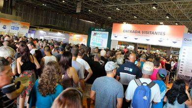 salão moto brasil 390x220 - 8ª edição do Salão Moto Brasil acontece em maio no Rio de Janeiro