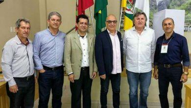 Photo of Rio Grande do Sul e Santa Catarina firmam parceria para certificar o Caminho dos Cânions junto à Unesco