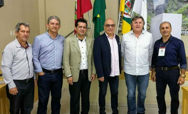 seda1 - Rio Grande do Sul e Santa Catarina firmam parceria para certificar o Caminho dos Cânions junto à Unesco